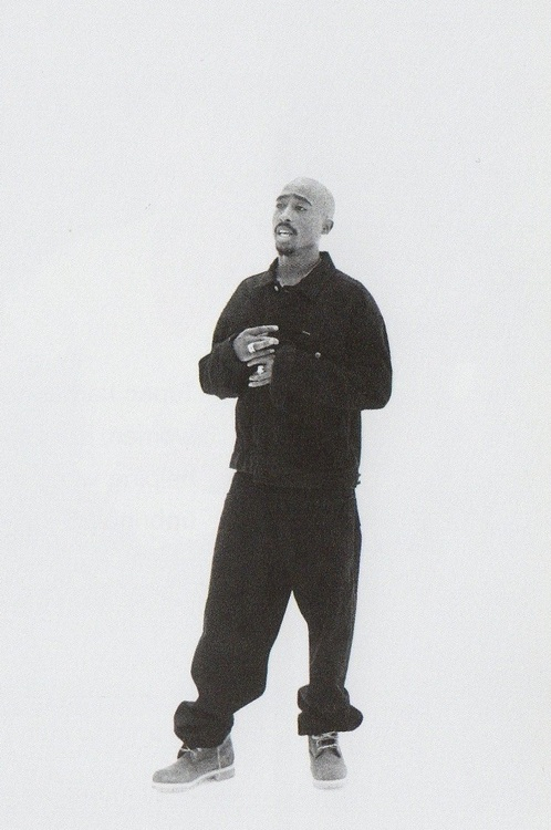 2Pac photo from Hit Em Up-2