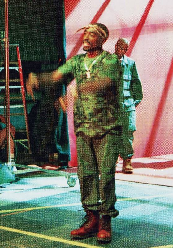 2Pac photo from Hit Em Up-4