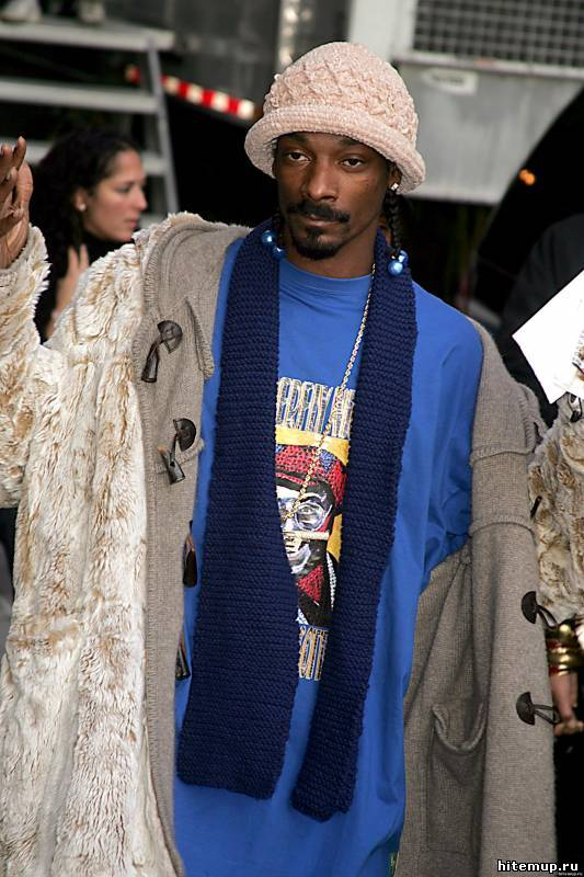 Snoop Dogg фото 1